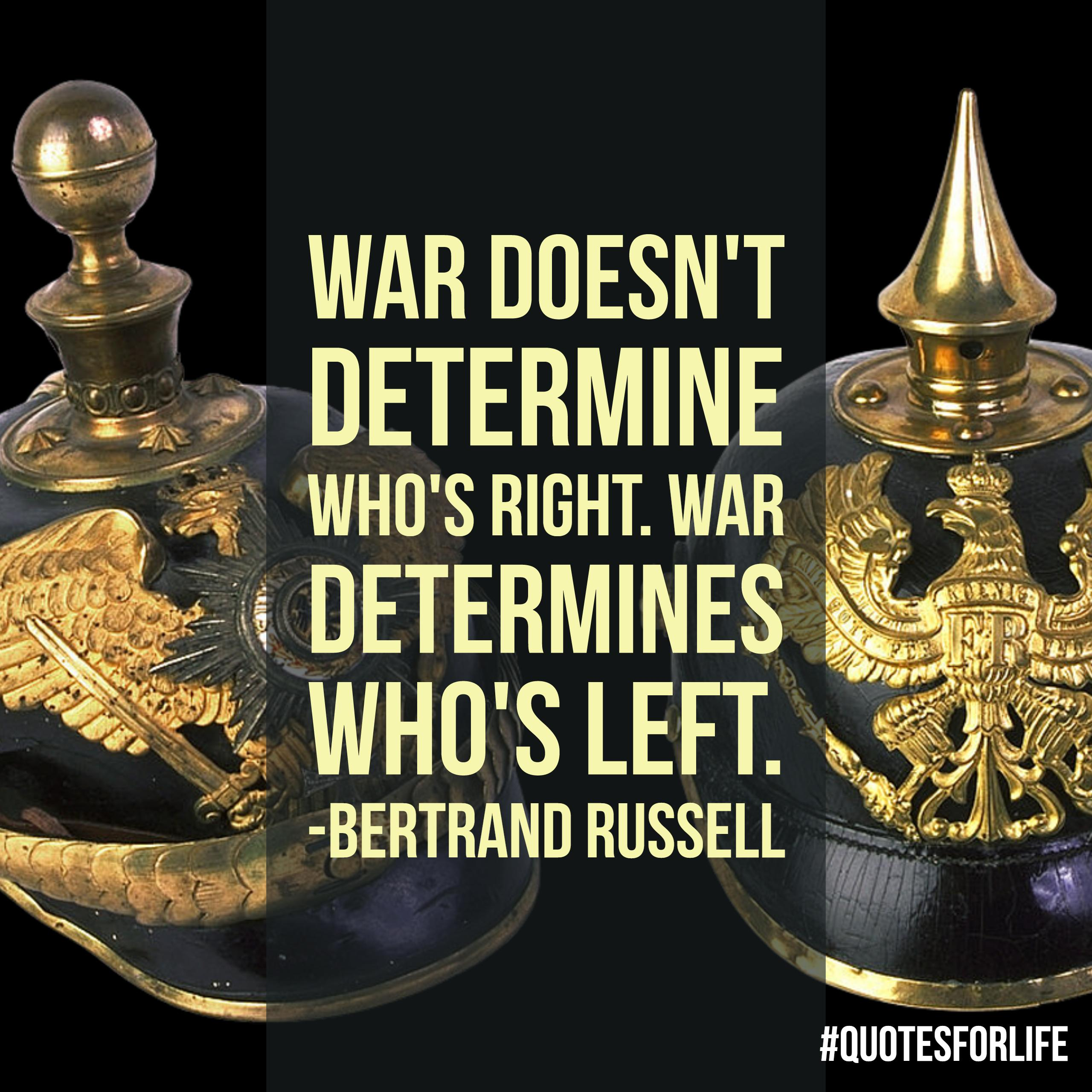 warquotes