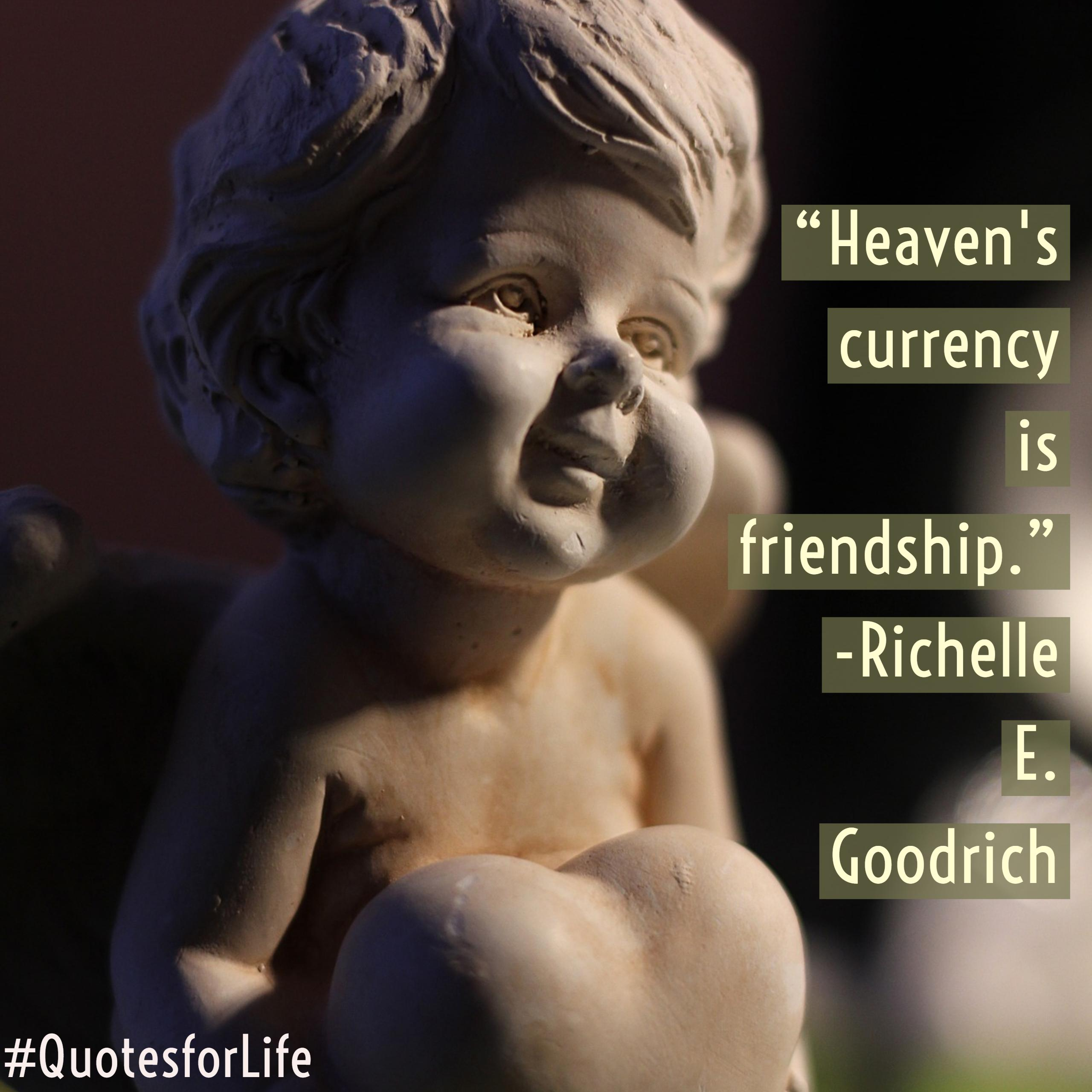 Richelle E. Goodrich