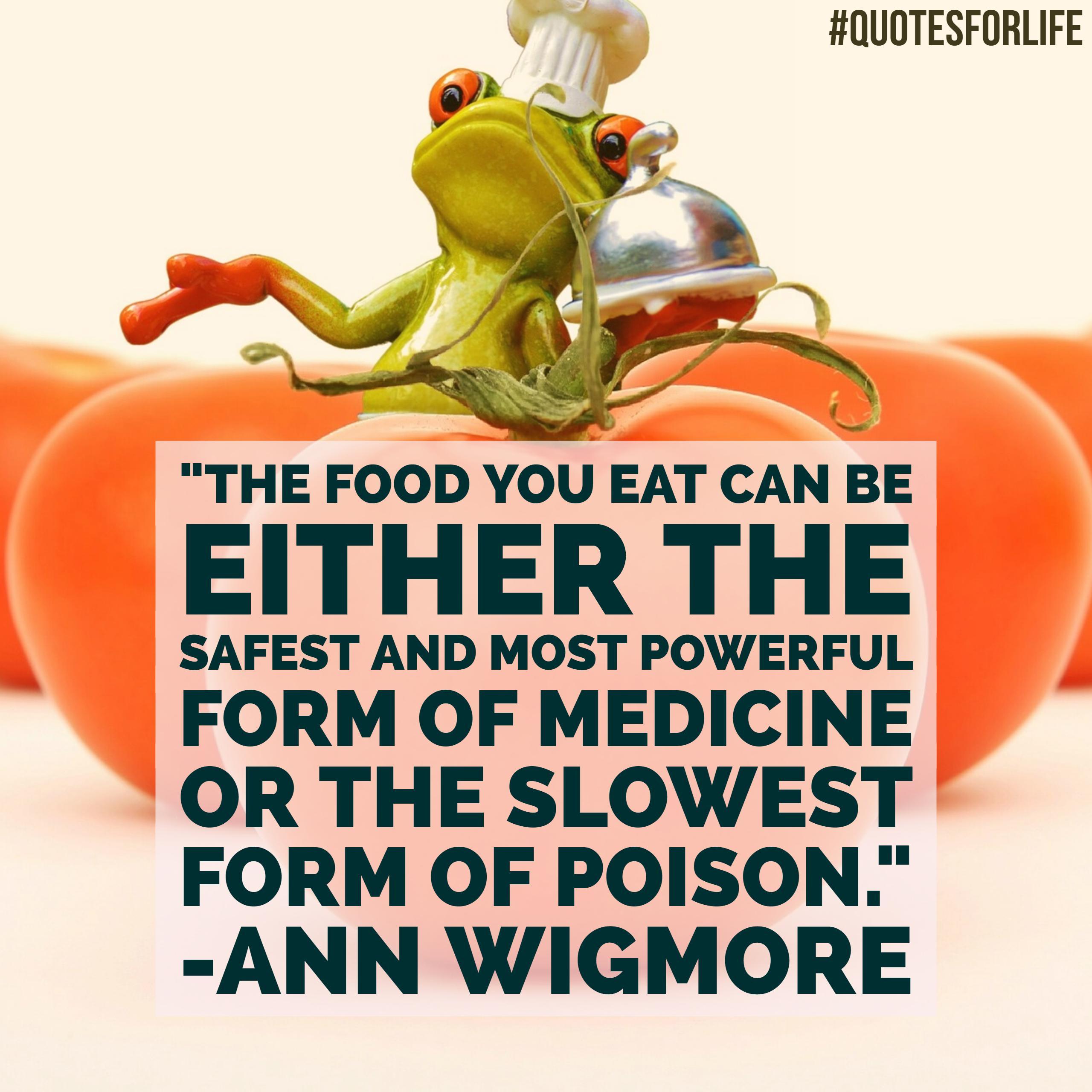 Ann Wigmore