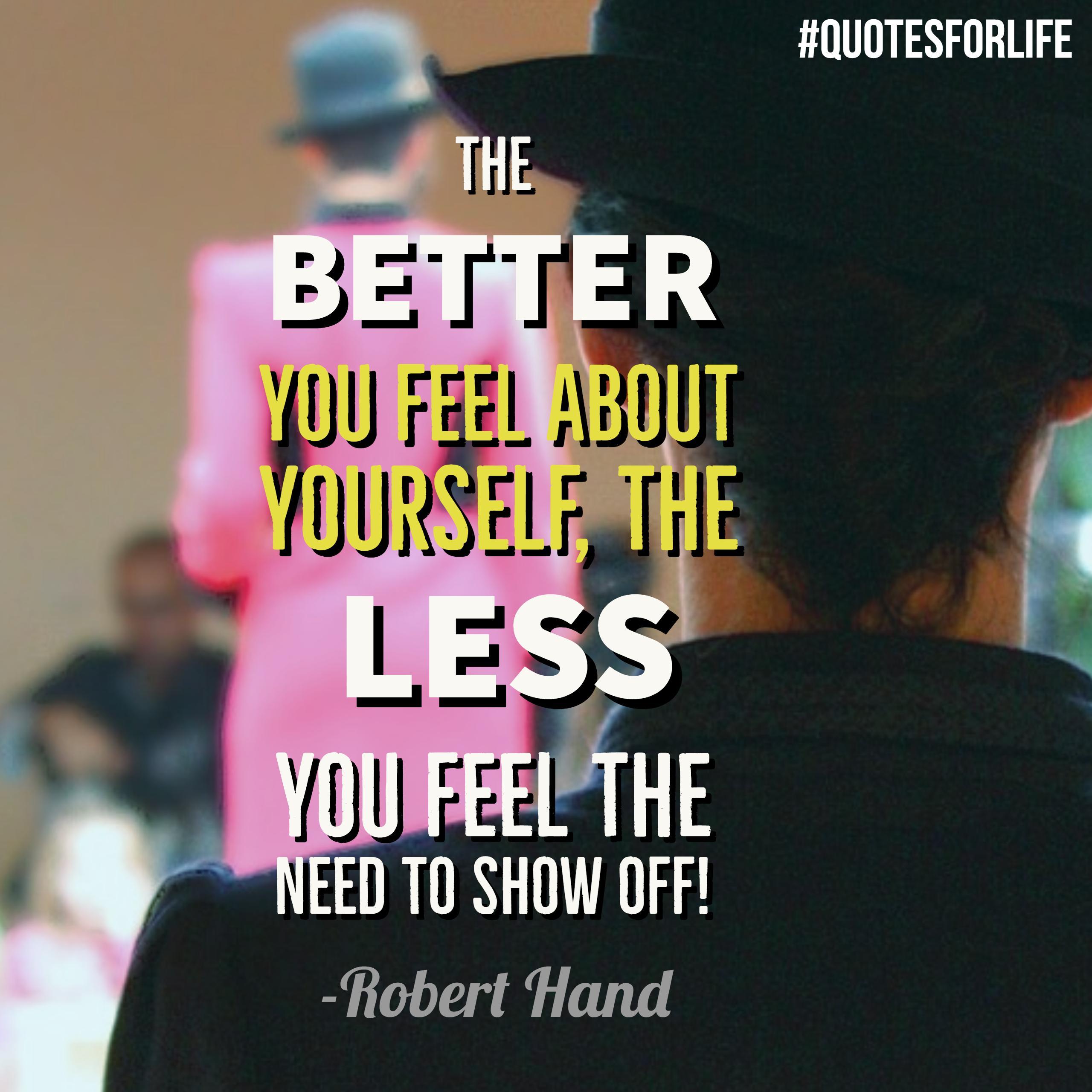 Robert Hand