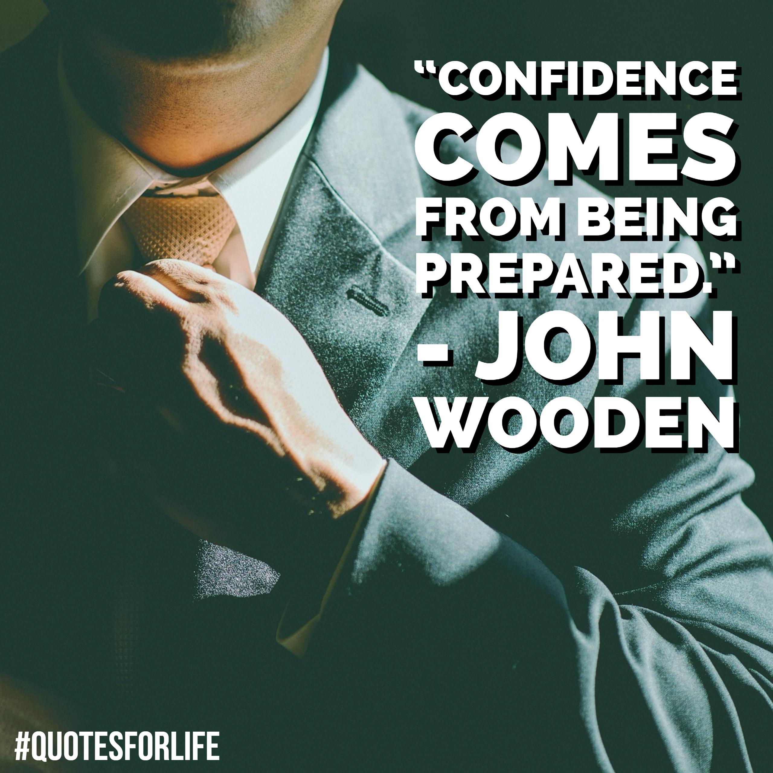 John Wooden