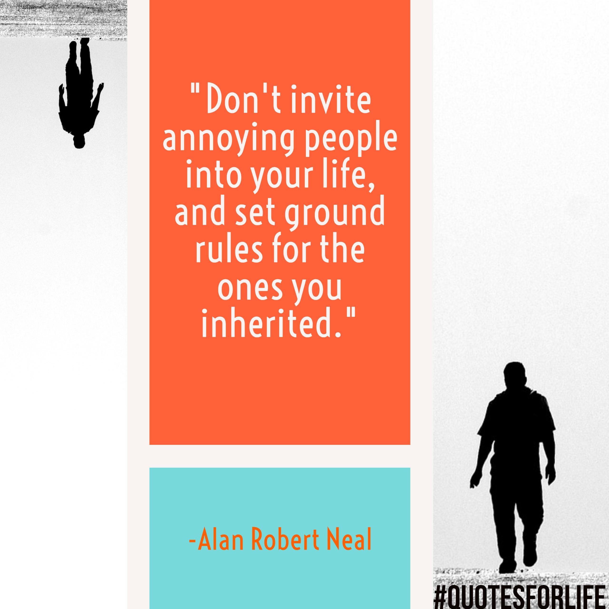 Alan Robert Neal