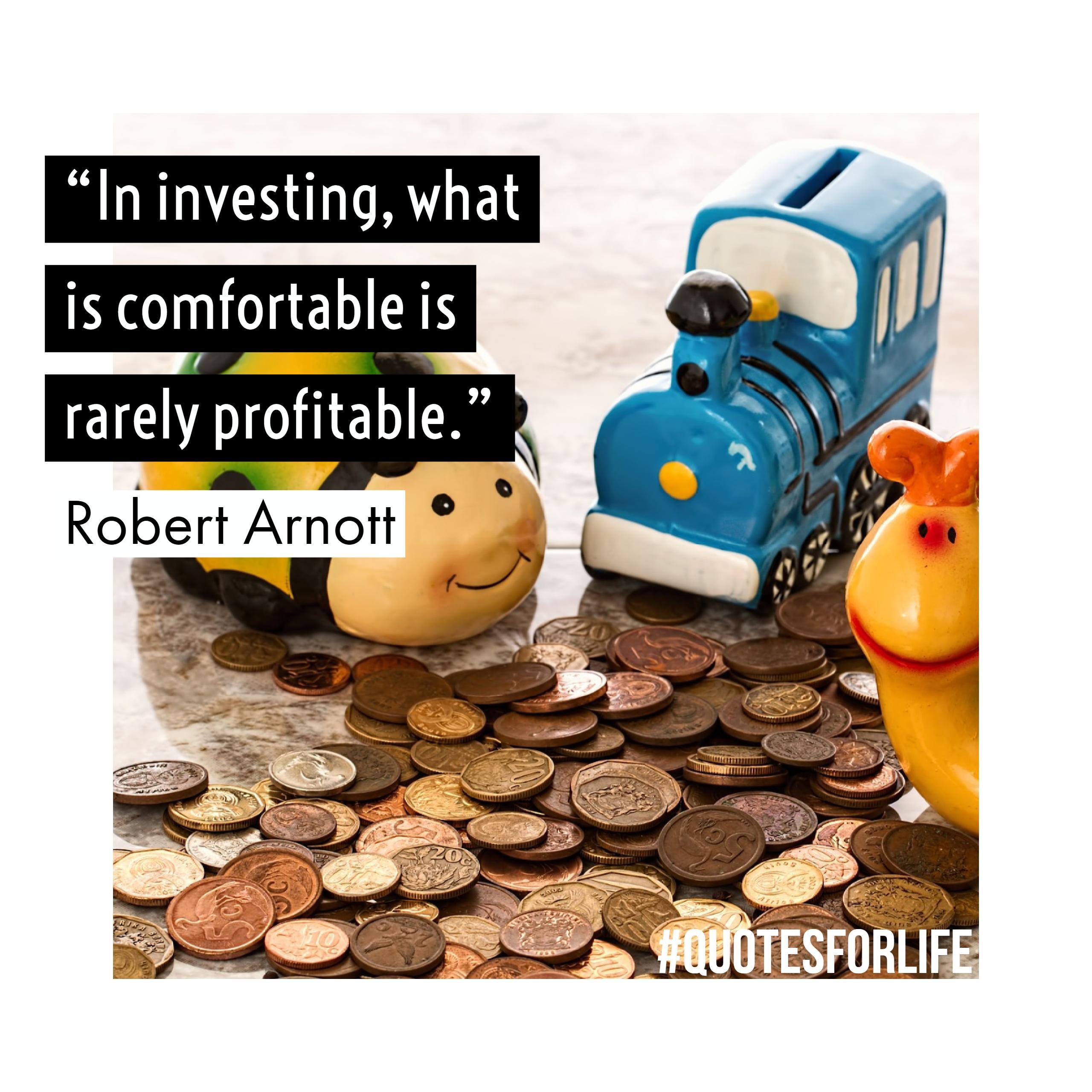 Robert Arnott